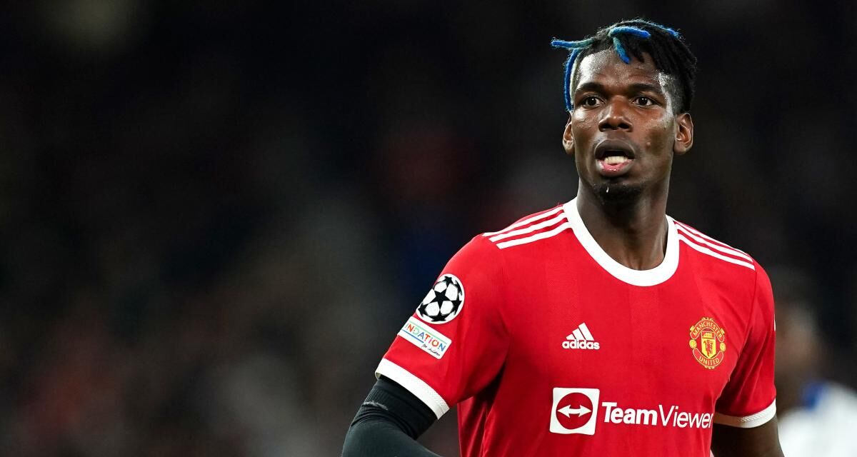 Après ses déboires avec United, Pogba promis aux Merengue ?