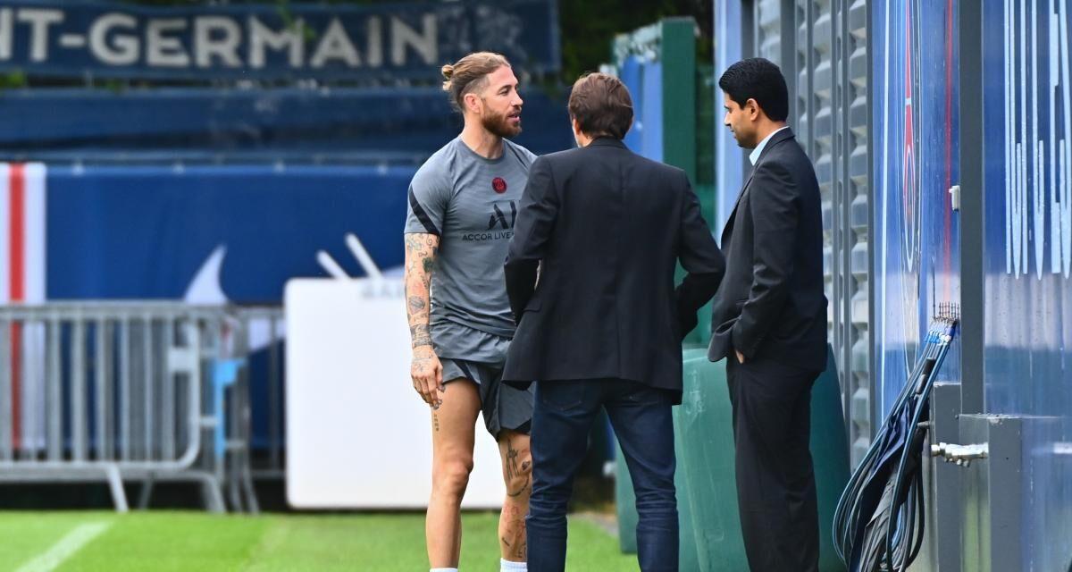 Ce témoignage très inquiétant sur la situation de Sergio Ramos !
