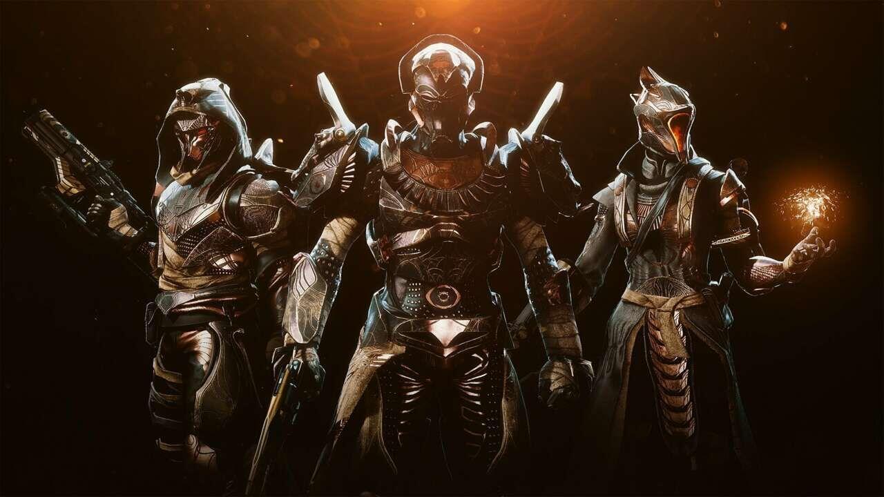 Trials Of Osiris Rewards This Week In Destiny 2 (Oct. 22-26)