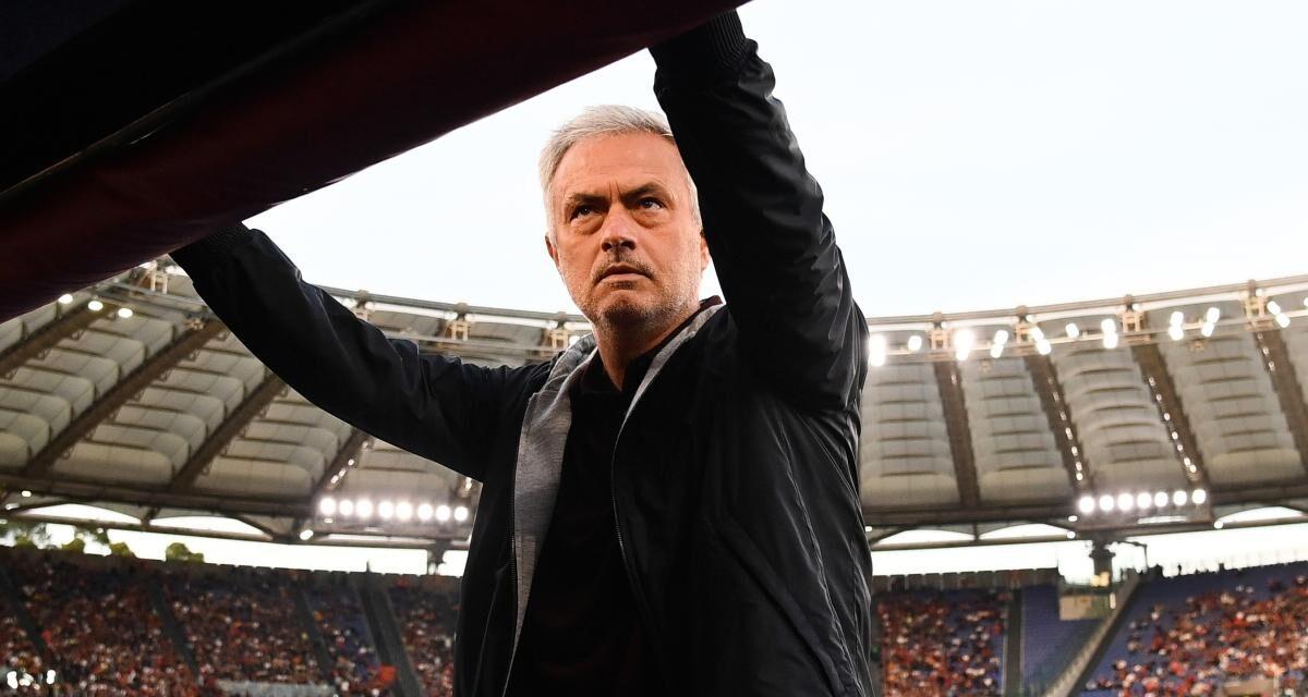 Un retour de poids se profile pour Mourinho !