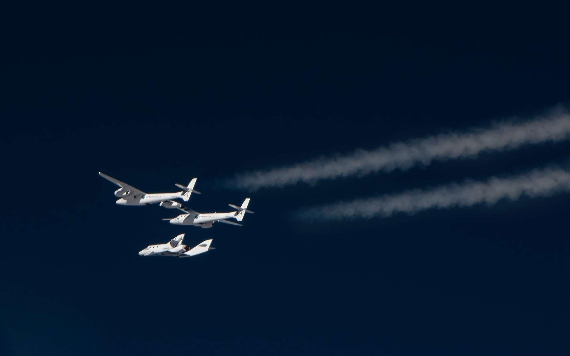 D'un point de vue commercial, la situation n'est évidemment pas tenable pour Virgin Galactic qui pourrait être contrainte d'abandonner le SpaceShipTwo au profit d'un autre véhicule.