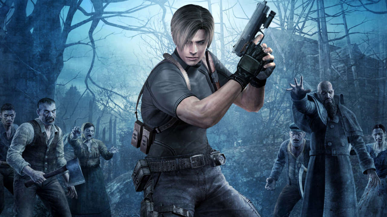 The Best Resident Evil Games, Ranked