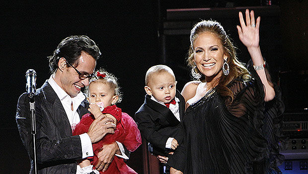 Facts About His 6 Kids, Including Twins With J.Lo