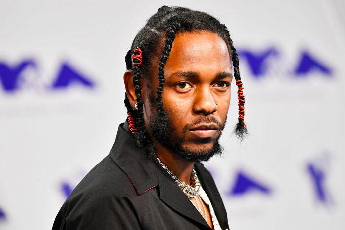 Kendrick Lamar Fuels New Music Rumors