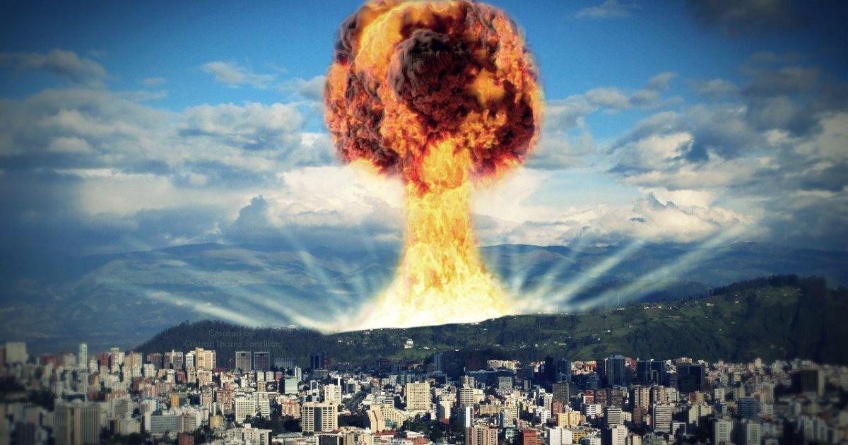 Les 7 puissances nucléaires dans le monde en 2021