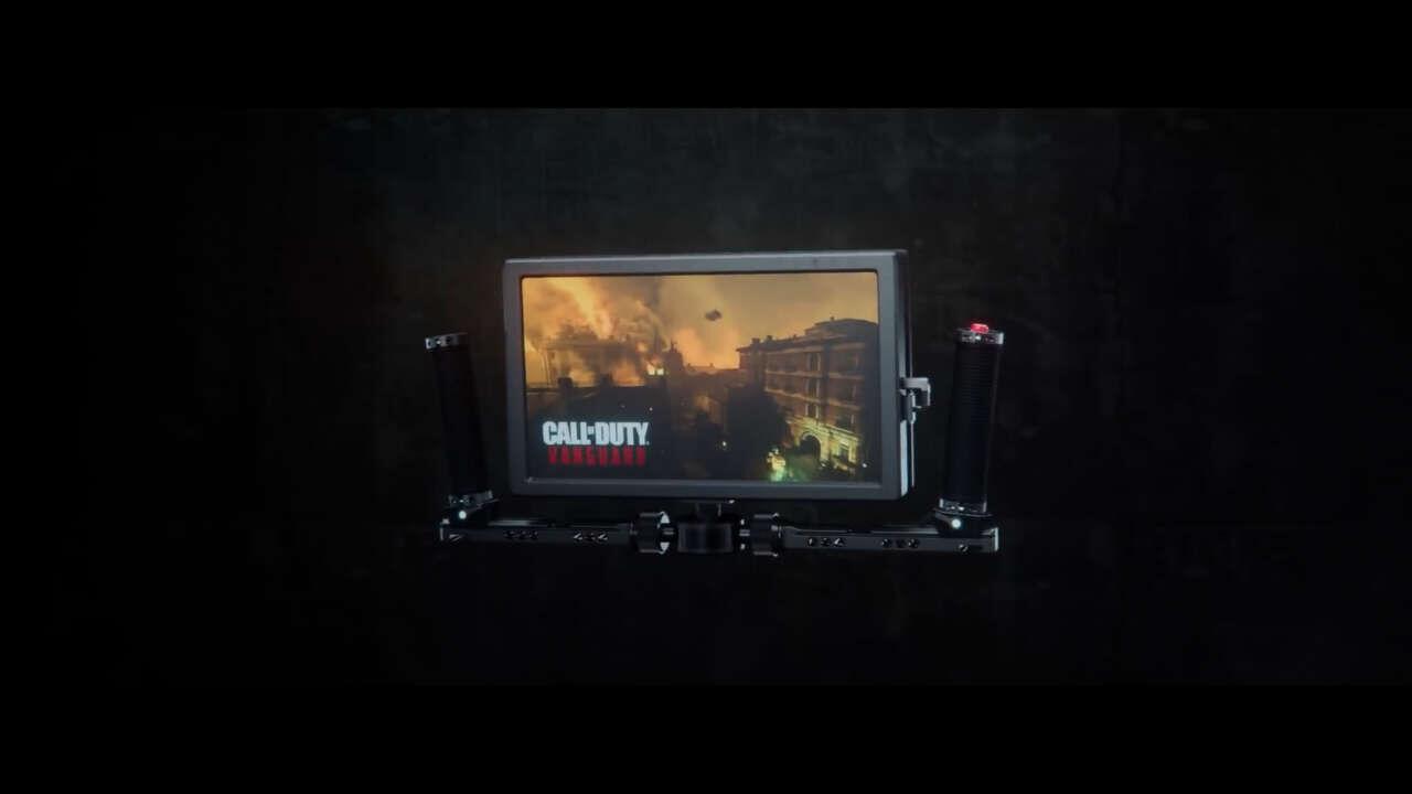 Call of Duty Vanguard - Vanguards of Photography Trailer