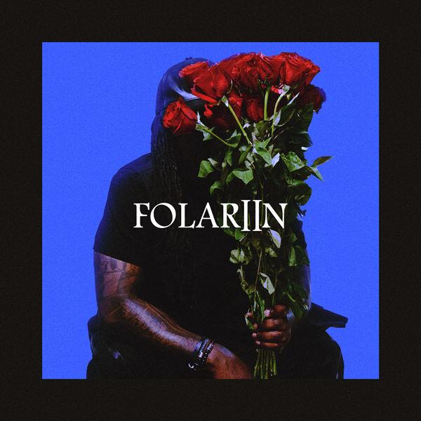 Stream Wale's New Album 'Folarin 2'