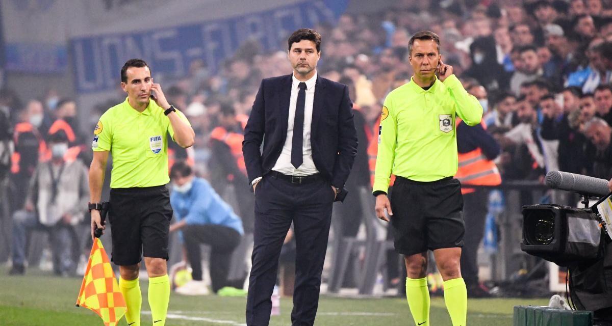 Pochettino, priorité numéro une de Manchester United ?