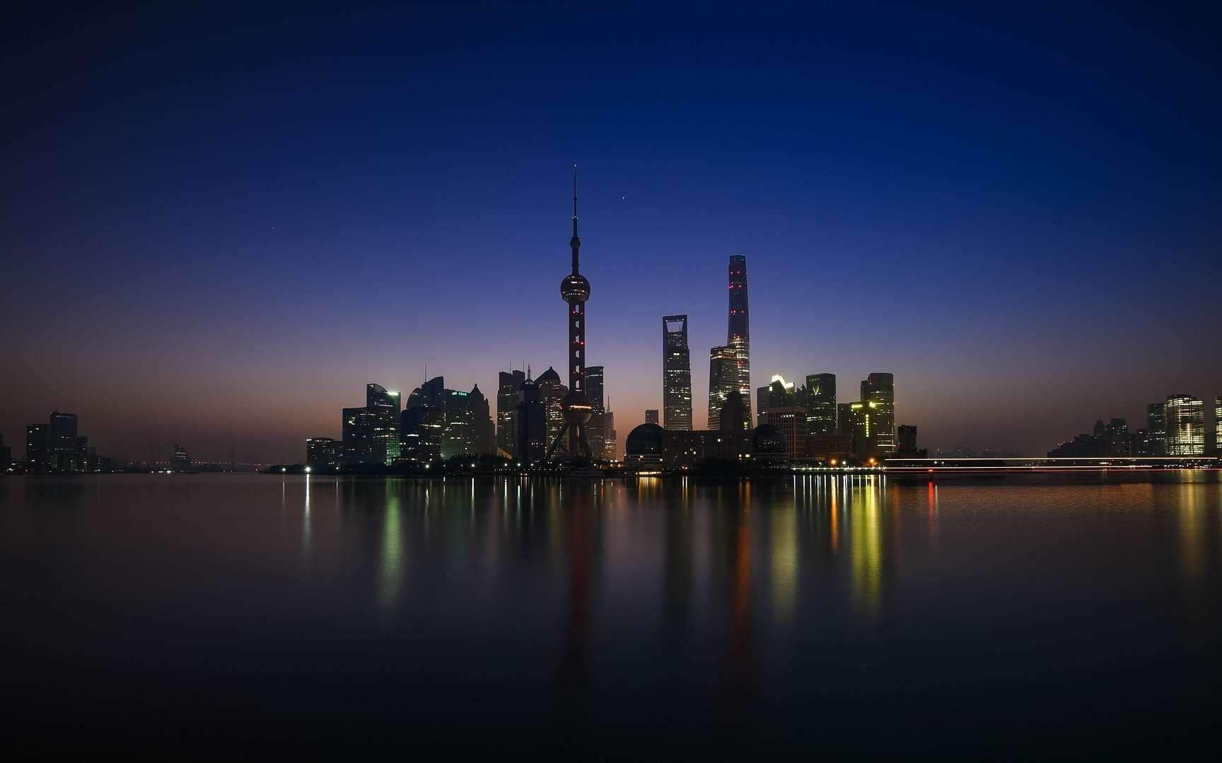 La Chine est régulièrement frappée par des pluies torrentielles lors des périodes de mousson l'été.